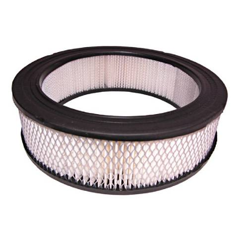 Fat Bob's Garage, OMIX-ADA Part #17719.03, Jeep CJ V8 Air Filter 1974-1983 MAIN