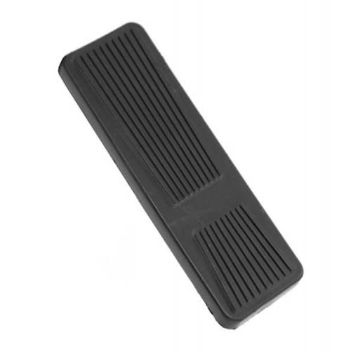Fat Bob's Garage, OMIX-ADA Part #17733.03, Accelerator Pedal Pad 76-06 Jeep CJ/Wrangler MAIN