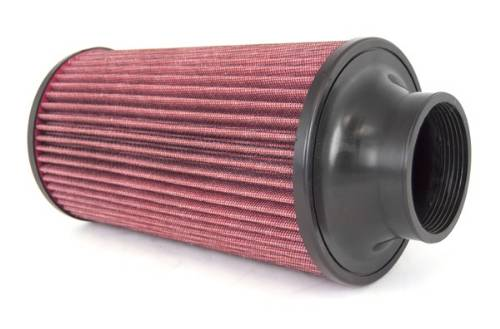 Fat Bob's Garage, Rugged Ridge, Part #17753.03, Conical Air Filter, Synthetic, For Cold Air Kit 17753.22 MAIN
