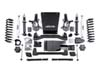 "Fat Bob's Garage, BDS Part #178h, Chevy/GMC Avalanche/Suburban/Tahoe/Yukon 1500 6"" Suspension Lift Kit 4WD 2007-Present THUMBNAIL"