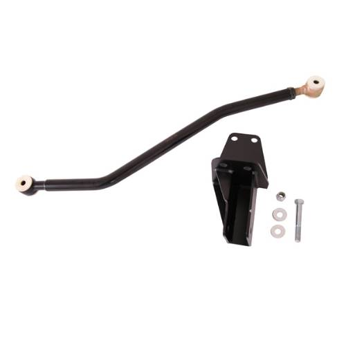 Fat Bob's Garage, Rugged Ridge, Part #18205.05, Jeep Cherokee HD Adjustable Front Track Bar 1984-2001 MAIN