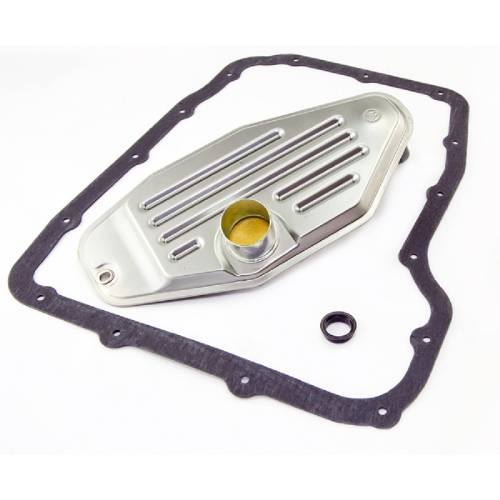 Fat Bob's Garage, OMIX-ADA Part #19003.03, Filter Automatic Transmission 4WD 45RFE MAIN