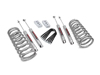 "Dodge Ram 2500 3"" Suspension Lift Kit 4WD 2003-2013"