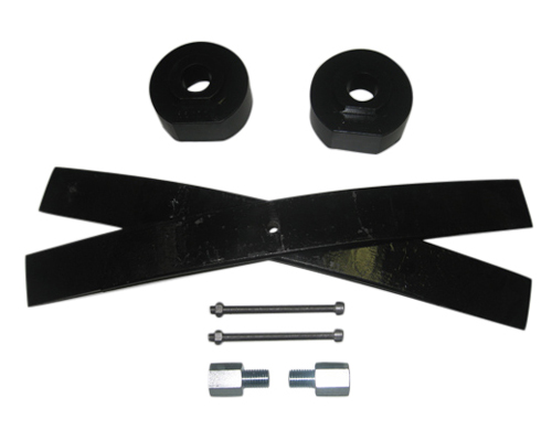 "Fat Bob's Garage, Part # 20200-4WD-AAL, Ford Bronco/Explorer/Ranger 2"" Front & Rear Lift Kit 4WD 1983-1997 MAIN"