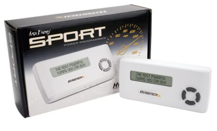 Fat Bob's Garage, Hypertech Part #62004, Nissan Max Energy Sport Power Programmer 2010_MAIN