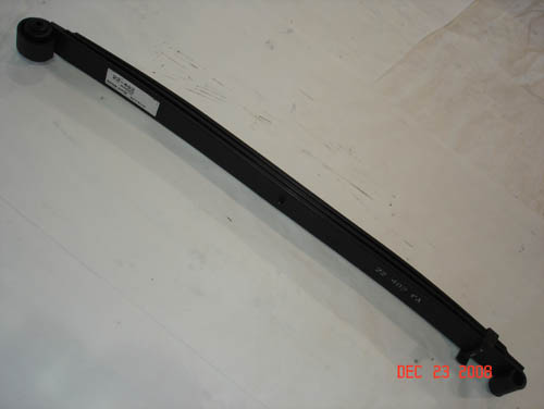 Fat Bob's Garage, Part # 22-402, Chevrolet 1500/2500 Front 3-Leaf Factory Replacement Leaf Pack 4WD 1973-1987 (Single)