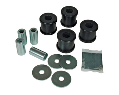 Light Racing SpecRide Bushing Replacement Kit (4 Bushings) for 25470/25480 Arms MAIN