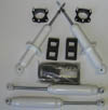 "Fat Bob's Garage, Toyota Tacoma 3"" Lift Kit w/ Shocks and Struts 4WD/2WD 1996-2004 (6 Lug)"