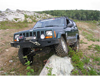 "Jeep Cherokee XJ 3"" Front 2.5"" Rear Lift Kit 1984-2001 SWATCH"