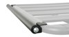 "Fat Bob's Garage, Rhino Rack part 43131, 49.6"" Pioneer Platform Roof Rack Roller Accessory For 45104 & 45107"