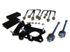 "Fat Bob's Garage, Part # 43250-FBB1, Toyota Tundra 2.5"" Lift Kit w/ Rear Blocks 4WD/2WD* 1999 - 2006 THUMBNAIL"
