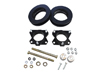 "Fat Bob's Garage, Part # 44300125, Toyota FJ Cruiser 3"" Front 2"" Rear Lift Kit 2007-2015 THUMBNAIL"