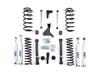 "Fat Bob's Garage, BDS Part #448H, Jeep Grand Cherokee WJ 4"" BDS Suspension Lift Kit 1999-2004"