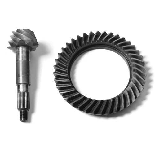 Fat Bob's Garage, Alloy USA Part #44D538JK, Ring & Pinion, DANA 44 Rear 5.38 Ratio