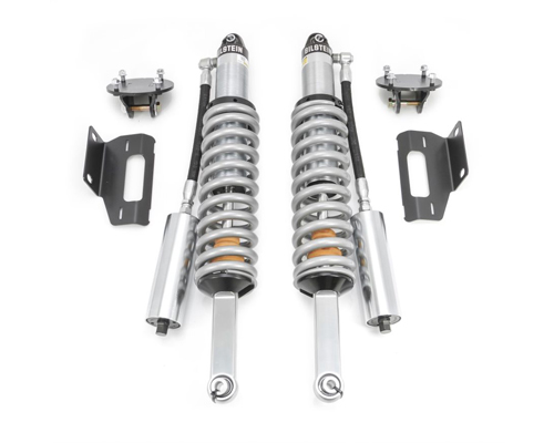 "ReadyLift Bilstein B8 8125 Series Coilovers for 6""-8"" Lifts for Toyota Tundra 2007-2020 MAIN"