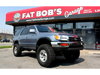 "Toyota 4 Runner Vated 3"" Adjustable Coilovers 1996-2002 SWATCH"