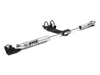 Dodge Ram 2500/3500 BDS Fox 2.0 Dual Steering Stabilizer Kit 2008-2013 4WD