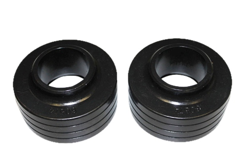 "Fat Bob's Garage, Part # 60175, Jeep XJ Cherokee 1.75"" Front Coil Spacers 1984-2001"