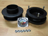 "Fat Bob's Garage, Part # 605020, Dodge Ram 1500/2500/3500 2"" Leveling Kit 4WD 1994-2010"