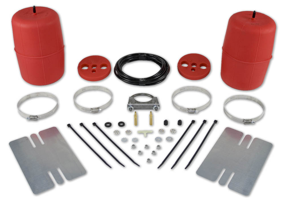 Fat Bob's Garage, Air Lift Part #60733, Rear 1000 Air Spring Kit