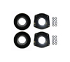 "Fat Bob's Garage, Part # 65200C, Jeep WK Grand Cherokee 2"" Suspension Lift Kit 2005-2010"