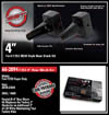 "Fat Bob's Garage, Ready Lift Part #66-2094, Ford F250 SuperDuty 4"" OEM Style Rear Block Kit 4WD/2WD 1999-2010 THUMBNAIL"