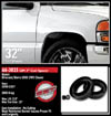 "Fat Bob's Garage, Ready Lift Part #66-3025, GMC Sierra 1500 Classic 2"" Front Leveling Kit 2WD 1999-2007 (6-lug) THUMBNAIL"