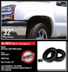 "Fat Bob's Garage, Ready Lift Part #66-3025, Chevrolet Silverado 1500 Classic 2"" Front Leveling Kit 2WD 1999-2007 (6-lug) THUMBNAIL"
