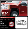 "Fat Bob's Garage, Ready Lift Part #66-3080, Chevrolet Silverado 1500 1.5"" Front Leveling Kit 4WD/2WD 2007-2016 (6-lug) THUMBNAIL"
