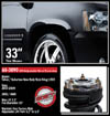 "Fat Bob's Garage, Ready Lift Part #66-3090, Chevrolet Suburban/Tahoe 1.5"" Front Leveling Kit 4WD/2WD 2007-2015 (6-lug) THUMBNAIL"