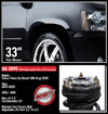"Fat Bob's Garage, Ready Lift Part #66-3090, GMC Yukon/Yukon XL/Denali 1.5"" Front Leveling Kit 4WD/2WD 2007-2015 (6-lug) THUMBNAIL"
