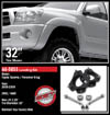 "Fat Bob's Garage, Ready Lift Part #66-5055, Toyota Tacoma 2.25"" Front Leveling Kit 4WD/2WD 2005-2016 (6-lug) THUMBNAIL"