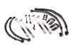 "Fat Bob's Garage, Rough Country Part #675-76-81.20, Jeep CJ5/CJ7 Scrambler 4"" Suspension Lift Kit 4WD 1976-1986 THUMBNAIL"