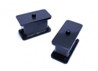 "Fat Bob's Garage, MaxTrac part #810030, Dodge Ram 1500 3"" Rear Fabricated Lift Blocks 2WD 1994-2008 THUMBNAIL"