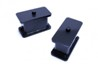 "Fat Bob's Garage, MaxTrac part #810040, Dodge Ram 1500 4"" Rear Fabricated Lift Blocks 2WD 1994-2008 THUMBNAIL"