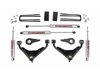"Chevrolet/GMC 2500 3"" Suspension Lift Kit 2WD/4WD 2001-2010"