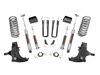 "Chevrolet/GMC C1500 Pickup 6"" Suspension Lift Kit 1988-1998 2WD THUMBNAIL"