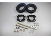 "Fat Bob's Garage, Part # 905090, Toyota FJ Cruiser 3"" Front 1.5"" Rear Lift Kit 2007-2015"