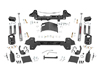 "Toyota Tacoma 6"" Suspension Lift Kit 94-04 4WD"