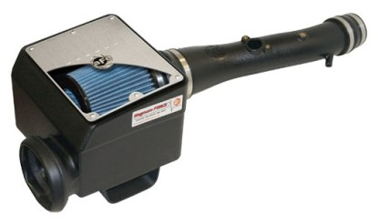 Fat Bob's Garage, AFE Part #54-81162, Toyota FJ Cruiser/Tacoma/4 Runner AFE Air Intake System 2003-2011 THUMBNAIL