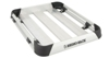 "Fat Bob's Garage, Rhino Rack part AT1008, 39"" x 30"" Alloy Tray For 2 Crossbars & Has 3 Planks"