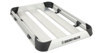 "Fat Bob's Garage, Rhino Rack part AT1208, 47"" x 30"" Alloy Tray For 2 Crossbars & Has 3 Planks"