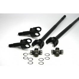 Fat Bob's Garage, Alloy USA Part #12171, Front Axle Kit, Dana 44 30-Spline Kit, 4340 Chromoly MAIN