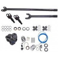 Fat Bob's Garage, Alloy USA Part #12131, Front Axle Kit, Dana 30 Grande 30/27 Spline Kit THUMBNAIL