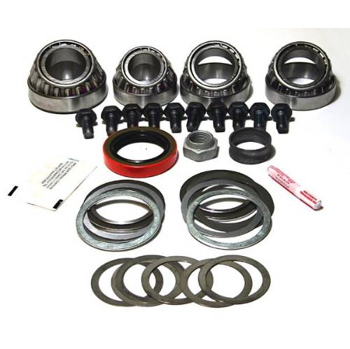 Fat Bob's Garage, Alloy USA Part #352025, Differential Master Overhaul Kit, AMC Model 20 THUMBNAIL