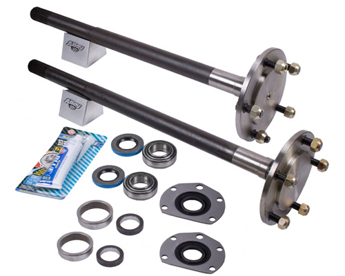 Fat Bob's Garage, OMIX-ADA Part #16530.21, Axle Kit 1 Piece WT AMC 20 MAIN