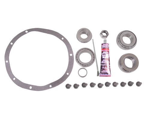Fat Bob's Garage, OMIX-ADA Part #16501.08, Axle Rebuild Kit Chrysler 8.25 MAIN