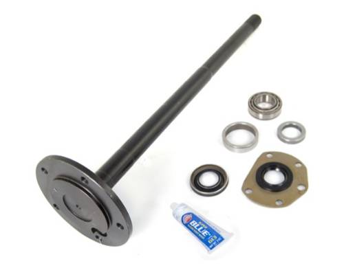 Fat Bob's Garage, OMIX-ADA Part #16530.44, Axle 1 Piece Kit LH WT THUMBNAIL