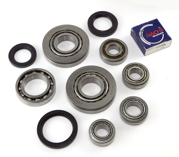 Fat Bob's Garage, OMIX-ADA Part #18801.11, Bearing Kit BA10