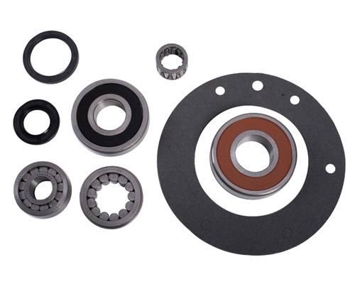 Fat Bob's Garage, OMIX-ADA Part #18806.10, Bearing & Seal Kit MAIN